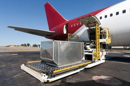 Air Cargo Service, Capacity / Size Of The Shipment: 50 To 50,000