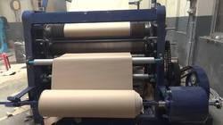 Paper Corrugation Machine