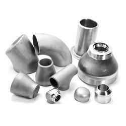 Titanium Forged Elbow