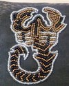 TBP184 Beaded Patches
