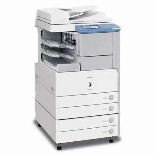 Canon Photocopy Machine, Warranty: 3 Months