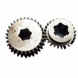 Paver Gears