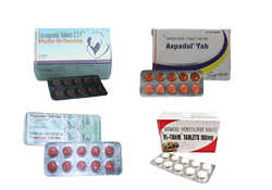 Pain Relief Medicine.