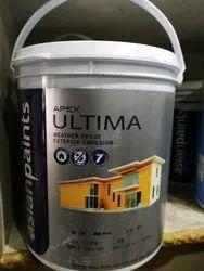 Apex Ultima Paints