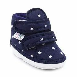 Casual Wear Children Shoes, Size: 11 To 17, Packaging Type: Box