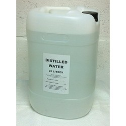 Battery Distilled Water