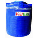 Insulated Water Storage Tanks