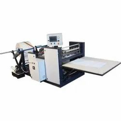 Woven Bag Cutting Machine