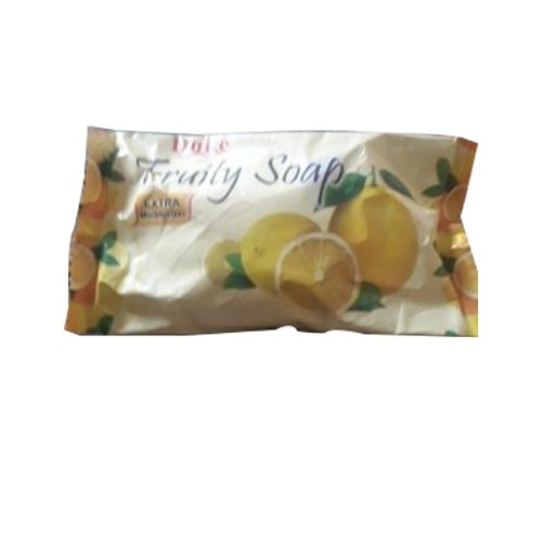 Lemon Flavored Extra Fruity Bath Soap, Packaging Type: Box
