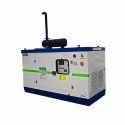 40 Kva Kirloskar Silent Diesel Generator, Voltage: 220-440 V