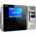Attendance Biometric System