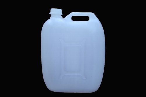 20 Litre Plastic HDPE Jerry Can, Capacity: 20 Litre, Rs 118 /piece | ID:  15370623688