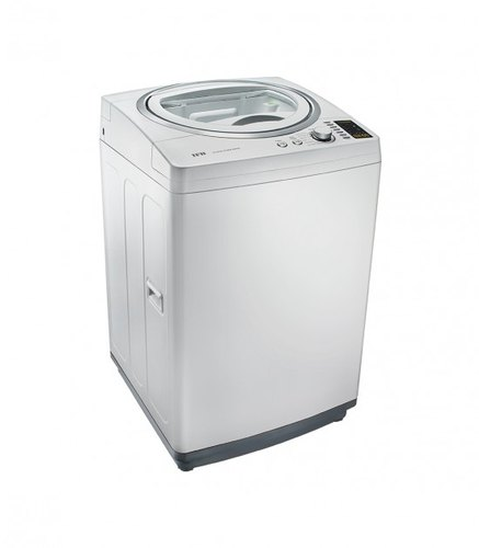 IFB 6.5 kg Fully Automatic Top Load Washing Machine, TL - RCW Aqua, White