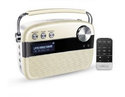 Saregama Carvaan Portable Digital Music Player (white)