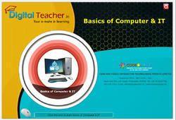 Digital Teacjer Computer Basics, CBT Classes - Digital Teacher, Desktop