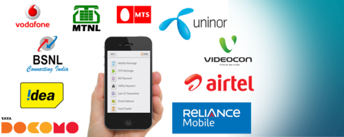 Multi Recharge Distributor Panel, MARGIN 4%, in Lucknow, Vision