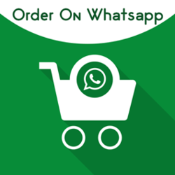 Magento Order On WhatsApp Extension in Bhavnagar, Mage Comp