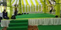 HDPE Flooring Net