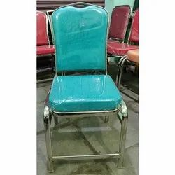Kaartikeya Green  Banquet Chair
