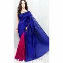 Bailu Cotton Silk Saree