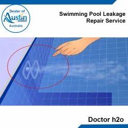 Swimming Pool Leakage Repair Service