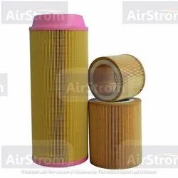 Replacement For Ingersoll Rand Screw Compressor Air Filters