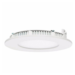 LED Edge Lit Round Panel Down Light - 5W