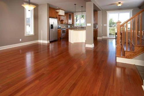Jatoba Wood Flooring Usage Household Rs 550 Square Feet Exotic