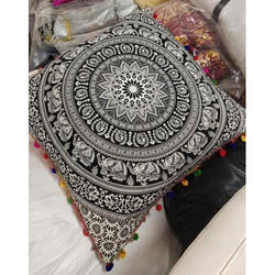 24x24 Inch Printed Cushion Cover