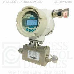 PNG Gas Meter