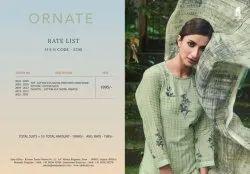 Gorgeous Designer Salwar Suit ORNATE