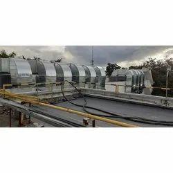 Industrial Air Cooler
