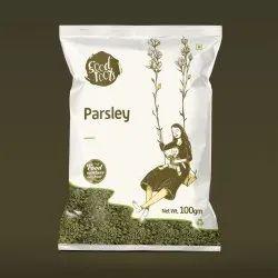 Dry Parsley, Packaging Type: Packet, Packaging Size: 1 Kg