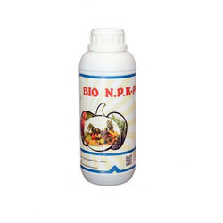 Nano Bio NPK Fertilizer