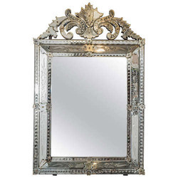 Antique Venetian Mirror At Rs 7000 Piece S Venetian Mirror Id 8966972512