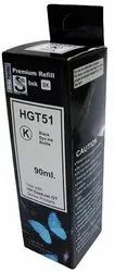 GT51 Ink Cartridge