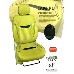 Awesome Autofit Lam Pu Car Seat Cover Alphanode Cool Chair Designs And Ideas Alphanodeonline