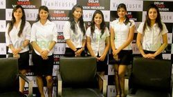 Female Promoters For Product Promotion / Exhibition
