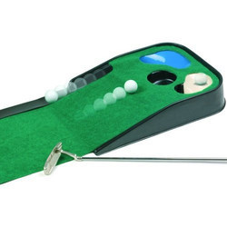 Premium Mini Indoor Golf Set