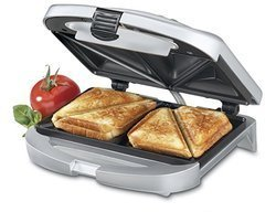 Toaster for Sandwich