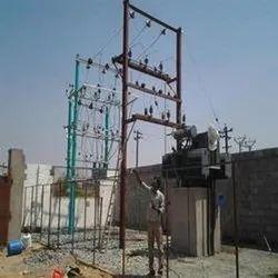 Electrical & Instrumentation Erection Services For Analyzer