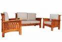 Sheesham Wood Sofa