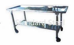 Dead Body Transfer Trolley