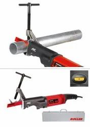 ROLLER'S Fox SR :: Electric Reciprocating Pipe Saw up to 6