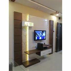 LCD Unit Modern