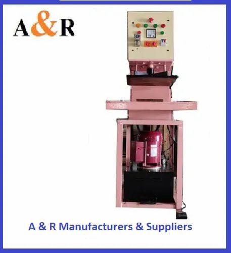 ARMS Hydraulic Slipper Making Machine