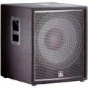 JBL JRX218S DJ Speaker
