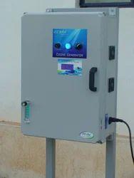 STP Odor Removal Ozonator