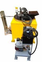 Hydraulic Pre Heater