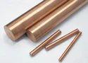 Tungsten Copper Rod 80/20